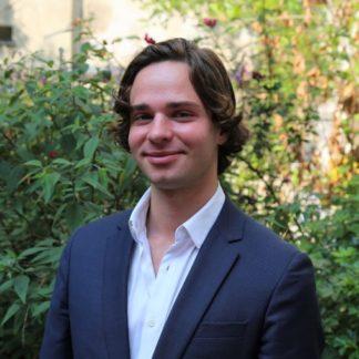 Clément Dumas
