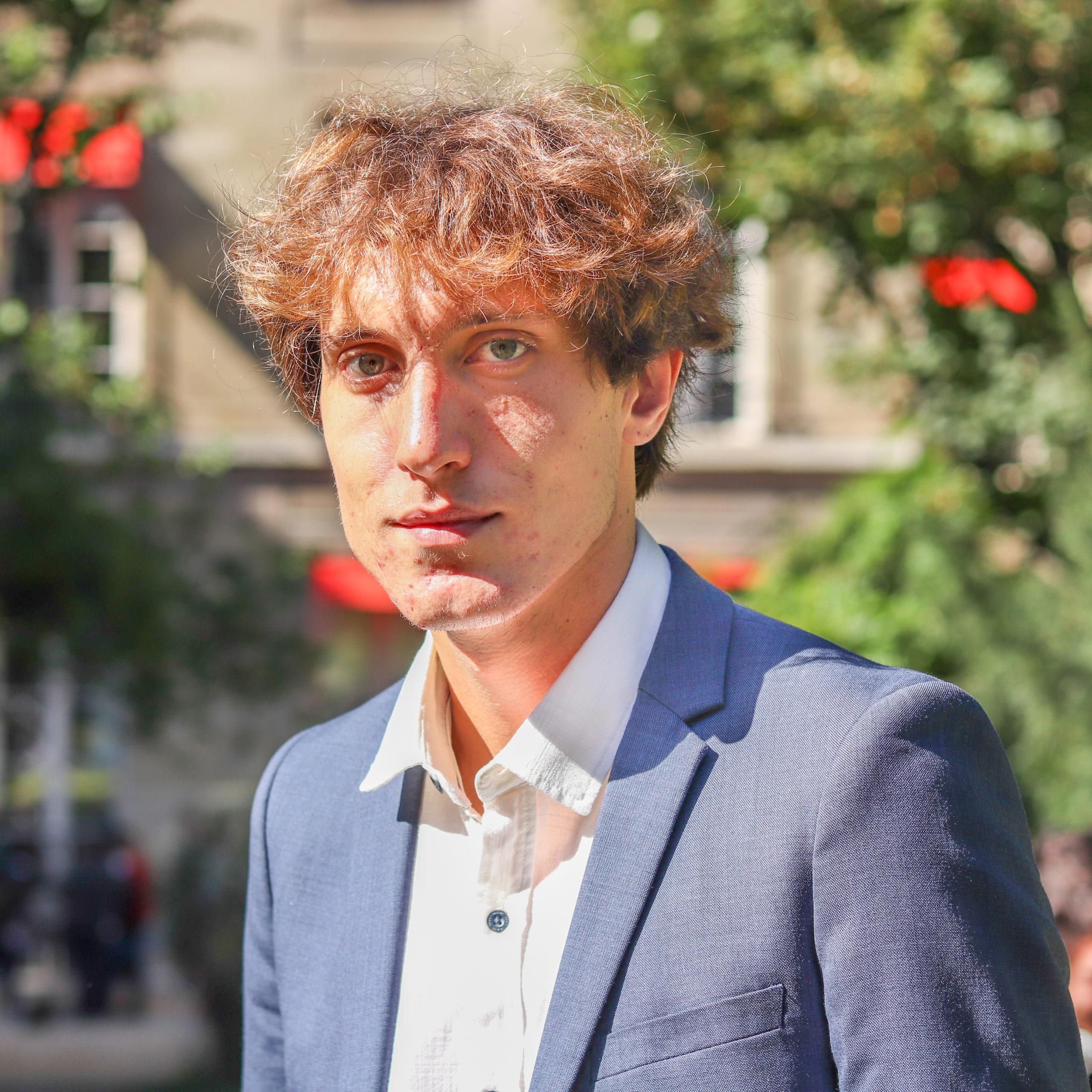 Luca Lefevre